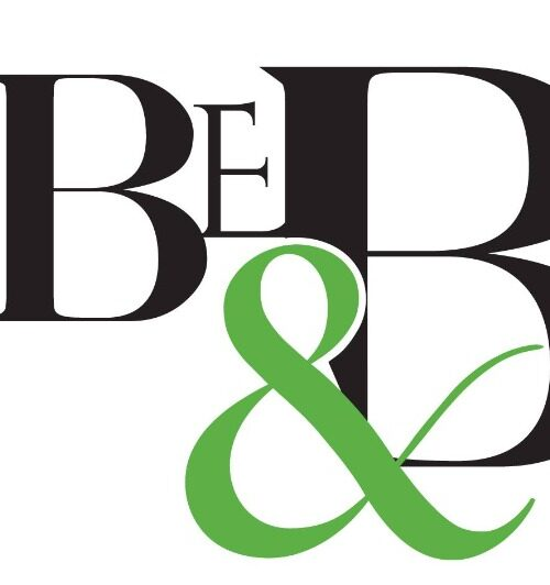 be and beyond women's network empowerment community logo